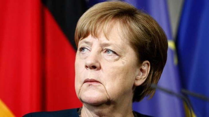 Almanya'dan Suudi Arabistan'a yaptırım kararı: Silah satışı yapılamaz