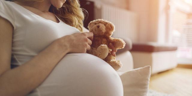 Hamileliğin tadını çıkarın,  duygularınızın esiri olmayın!