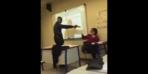 Kendisini 'yok yazan' öğretmenine kabusu yaşattı