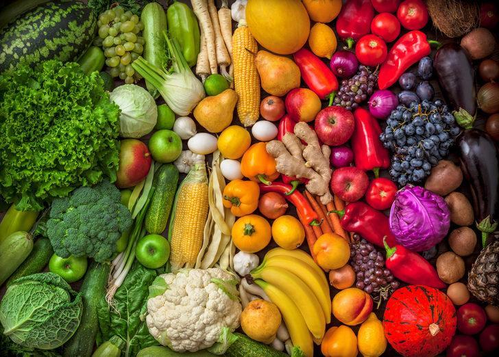 Meyveler kabuklarıyla beraber mi tüketilmeli 23