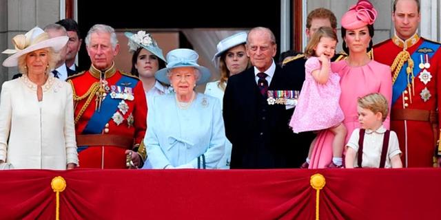 Kraliyet ailesinin şefi Darren McGrady kraliyet ailesinin sırlarını açıkladı!