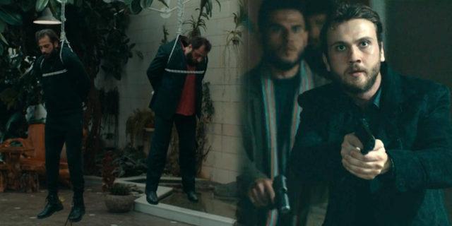 Çukur 39. son bölümde Yamaç'a Vartolu ve Medet şoku! Çukur son bölüm final sahnesi izle