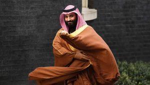 Financial Times: Kaşıkçı cinayeti Veliaht Prens Muhammed'in planlarını test ediyor