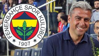 Hamza Hamzaoğlu'dan itiraf! Fenerbahçe...