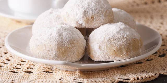 Un kurabiyesi tarifi: En kolay ve nefis bir un kurabiyesi nasıl yapılır? (Videolu anlatım)