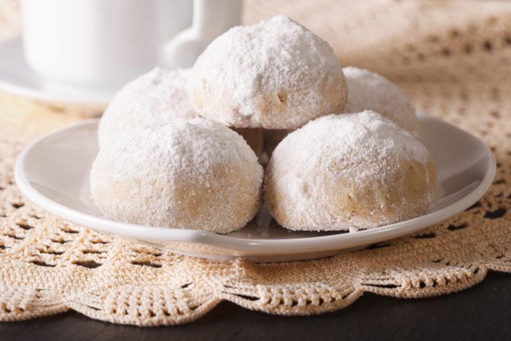 Gerçek un kurabiyesi tarifi: Kolay un kurabiyesi nasıl yapılır? (Videolu anlatım)