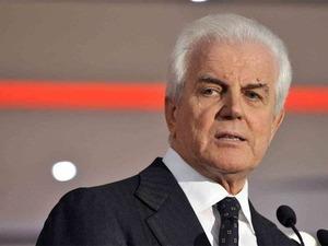Benetton'ın kurucusu hayatını kaybetti