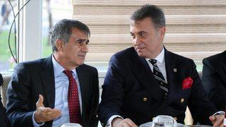 Beşiktaş flaş kararı açıkladı!