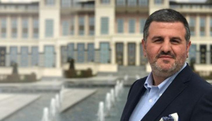 AK Partili başkanın oğlundan milletvekiline şok sözler: Bu iki yüzlü adamı elimden aldılar!
