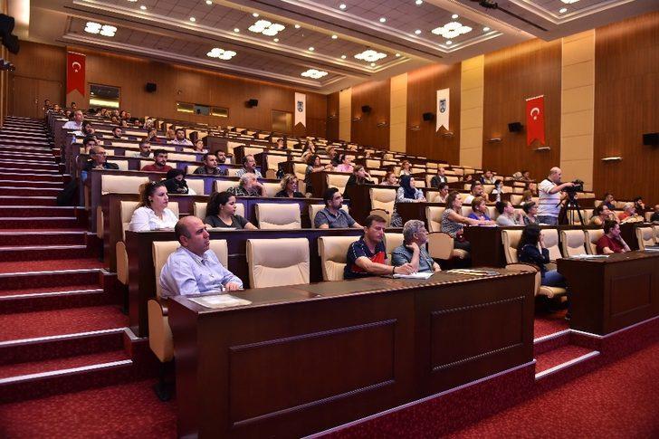 """Ankara Büyükşehirden """"Dünya İnme Günü"""" Konferansı"""