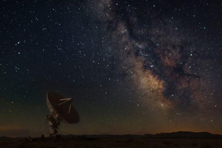 İnsanoğlunun uzayda yaşam arayışındaki bilinmeyen gerçekler!