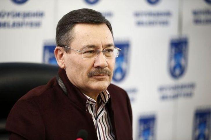 MHP Ordu Milletvekili Enginyurt'tan çok konuşulacak Melih Gökçek açıklaması!