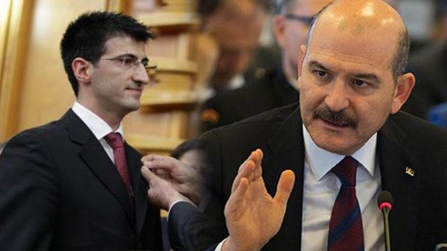 Süleyman Soylu: CHP milletvekili Çelebi ihanet içerisinde…