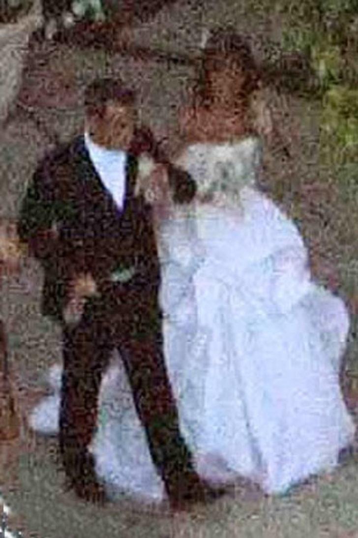 того, чтобы свадьба робби уильямса фото красавица