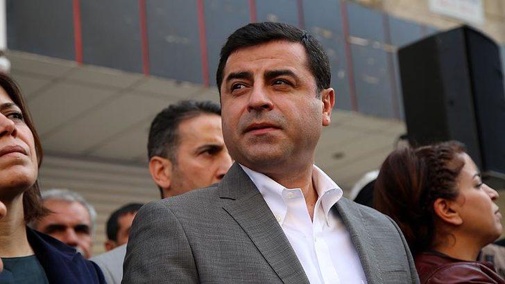Selahattin Demirtaş cezaevinde rahatsızlandı! Kardeşi ve avukatı paylaştı (Selahattin Demirtaş'ın sağlık durumu)