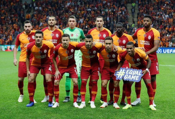 Galatasaray'da Eren Derdiyok da sakatlandı!