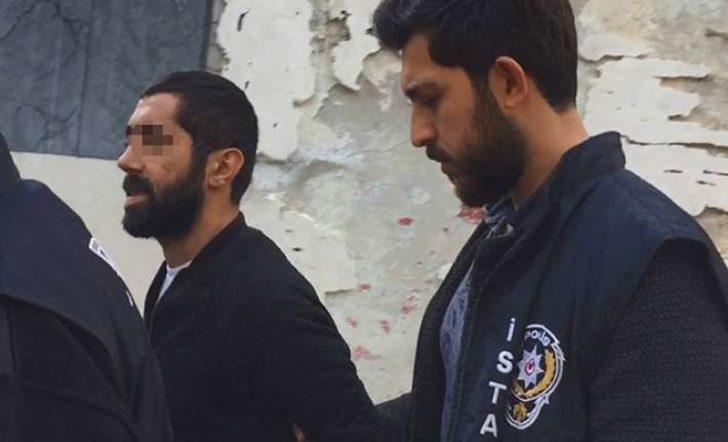 Gözaltına alınan sinema oyuncusu Volkan Başaran serbest bırakıldı