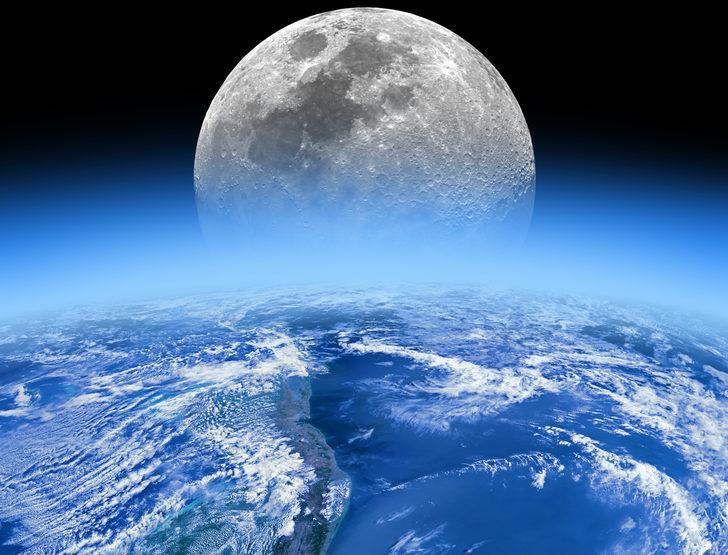 Kasım ayında bu tarih ve saatlere dikkat! İşte Ay boşluk takvimi...