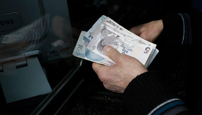 15 bin TL maaşla çalışacak Türk eleman arıyorlar