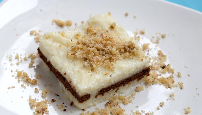 Sütlü irmik tatlısı nasıl yapılır? Hafif, pratik ve kolay sütlü irmik tatlısı tarifleri (videolu anlatım)