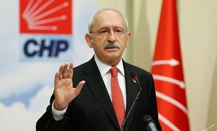 Kılıçdaroğlu: İstediğim gibi hareket ederim diyen partiden gider