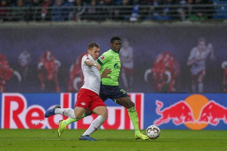 Leipzig 0 - 0 Schalke 04 (Bundesliga)