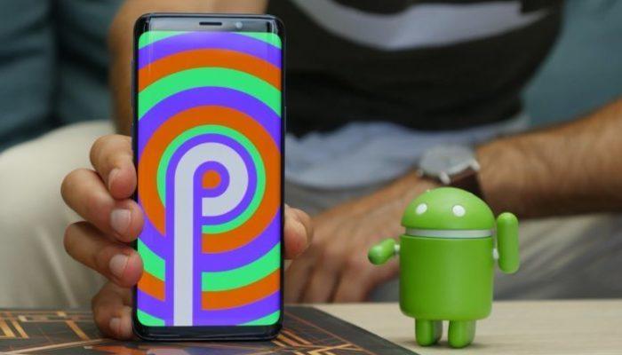 Android için yeni güncelleme çıktı!