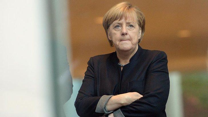 Angela Merkel aday olmayacak!