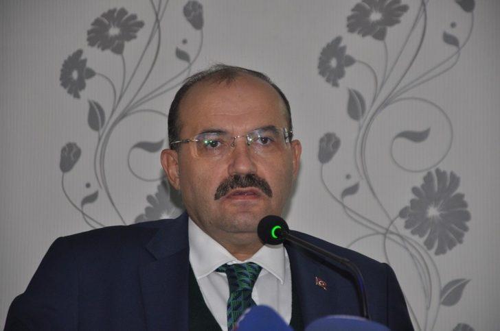 Vali Ustaoğlu'ndan şehit ve gazi yakınlarına yemek - Bitlis Haberleri