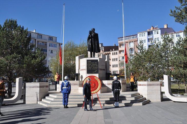 Kars'ın düşman işgalinden kurtuluşunun 98. yıl dönümü