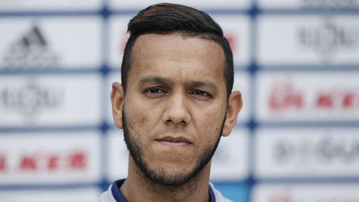 Josef de Souza'dan Fenerbahçe taraftarına sitem