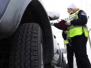 TESK'ten araç sahiplerine kış lastiği uyarısı
