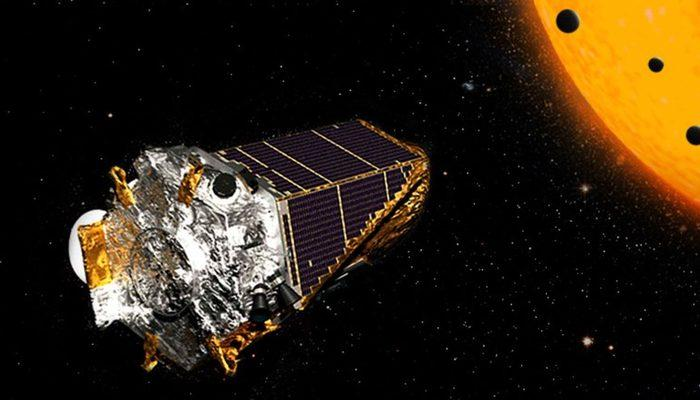Kepler teleskobu emekli oldu!