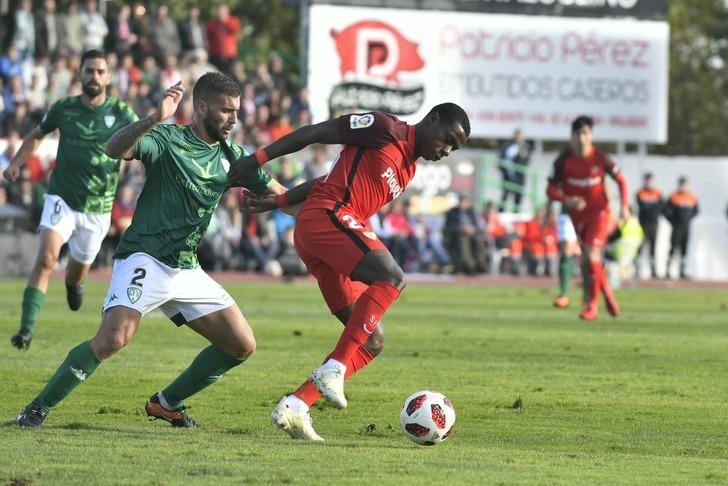 Sevilla Kral Kupası'nda Villanovense ile 0-0 berabere kaldı