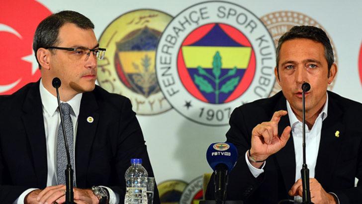 Ali Koç'tan Comolli'ye eleştiri: Geç kaldı