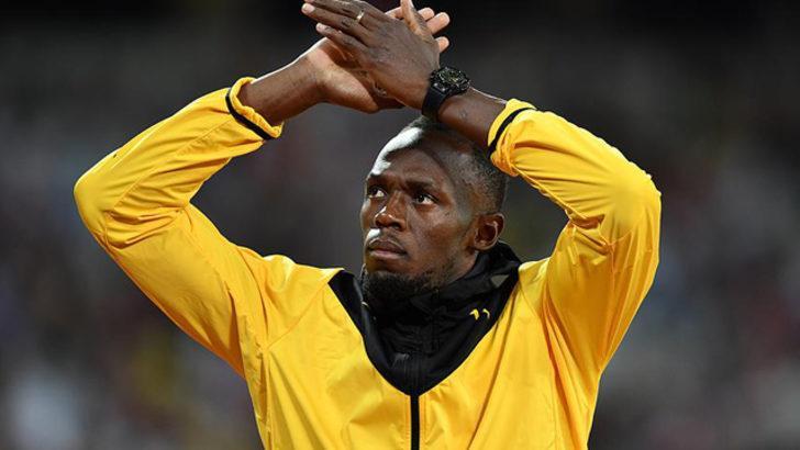 Usain Bolt Central Coast Mariners'ten ayrıldı