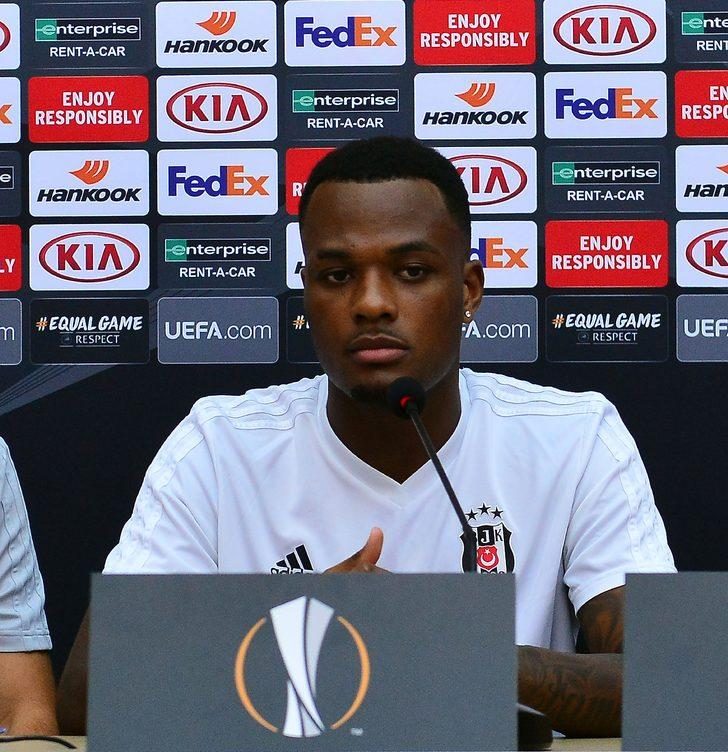 Taraftarların Genk maçında da büyük tepkisine maruz kalan ve formayı Mustafa Pektemek'e kaptıran 23 yaşındaki oyuncunun ocak ayı transfer döneminde takımdan gönderilmesi planlanıyor.