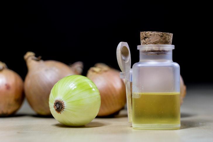 Soğan suyunun faydaları nelerdir? Soğan suyu kürü nasıl yapılır, zayıflatır mı?