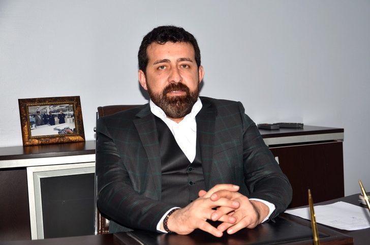 OSMİAD Başkanlığı'na Fatih Ergün seçildi