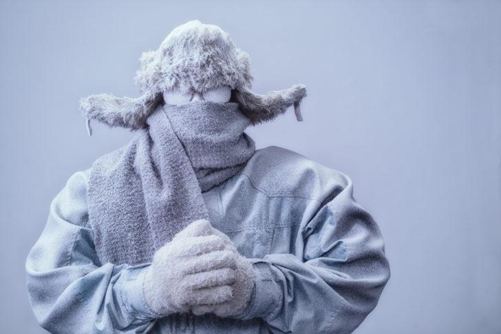 Soğuk espriler: Duyanları tir tir titretecek kısa ve sorulu en soğuk espriler!