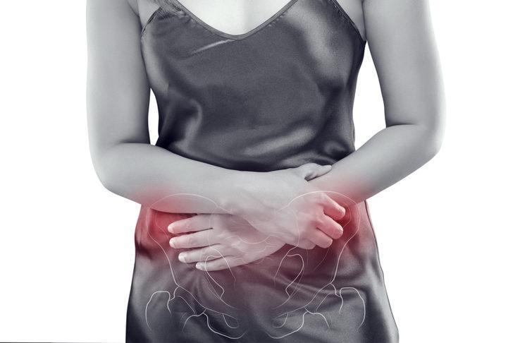 Pelvik ağrı nedir, neden oluşur?