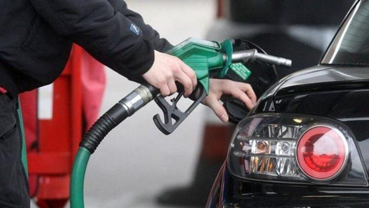 Benzin ve motorinde büyük indirim!