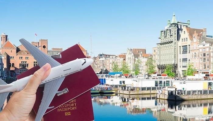 Yapay zeka destekli pasaport kontrolü geliyor