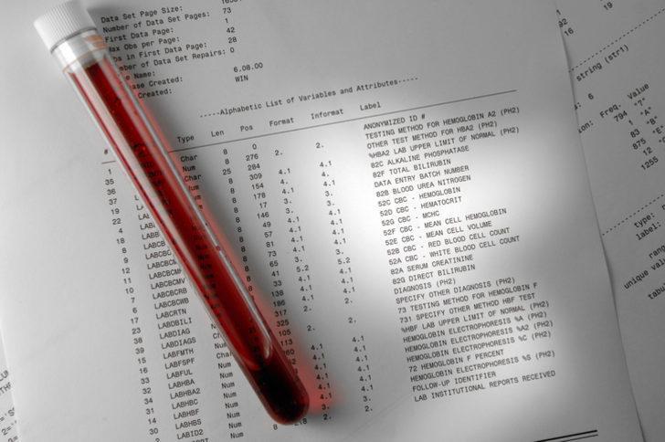 HCT hematokrit nedir, neden yükselir? HCT düşüklüğü ne anlama gelir?