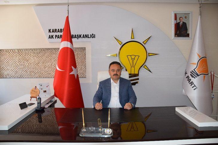 AK Parti'de yerel seçimler aday adaylığı başvuru süreci başladı