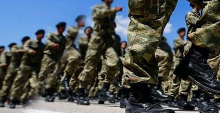 Yeni askerlik sistemiyle ilgili yeni gelişme!