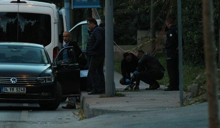 Şişli'de kablolu paket polisi harekete geçirdi