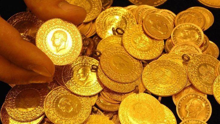 Altın fiyatları 25 Ekim: Günün gram altın ve çeyrek altın fiyatı