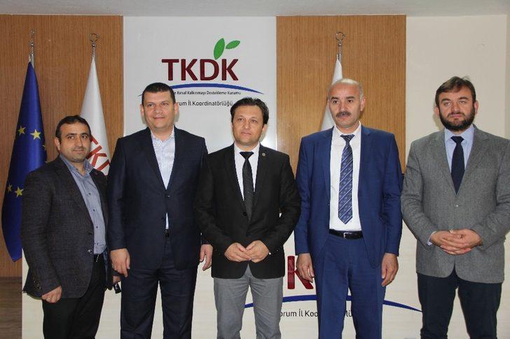 TKDK'tan 2 enerji yatırımına 4.4 milyon liralık destek
