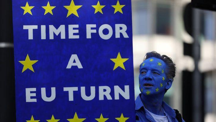 Brexit'e karşı çıkan iş insanları, ikinci bir referandum çağrısıyla mektup yazdı